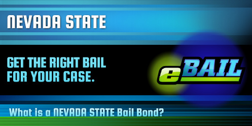 Nevada State Bail Bonds work in Las Vegas and Clark County